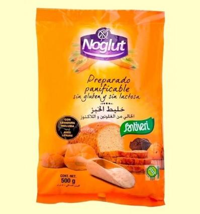 Noglut Preparat Panificable - Santiveri - 500 grams