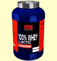 Proteïna Whey 100% Lactic Chocoleche - Mega Plus - 1kg