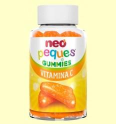 vitamina C - Neo Peques Gummies - 30 caramels
