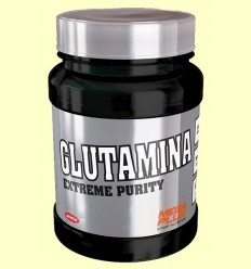 Glutamina Extreme Purity Llimona - Mega Plus - 600 grams
