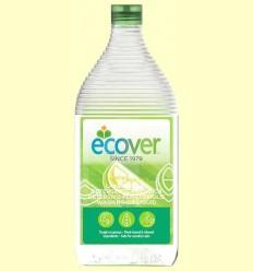 Rentaplats Llimona Aloe Eco - Ecover - 1 litre