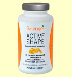 Active Shape - Salengei - 60 càpsules
