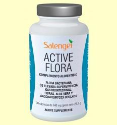 Active Flora - Salengei - 30 càpsules