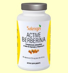 Active berberina - Salengei - 60 càpsules