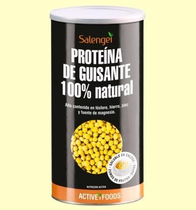 Proteïna de Pèsol Groc - Salengei - 500 grams *