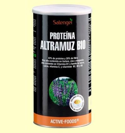 Proteïna de Tramús Bio - Salengei - 500 grams