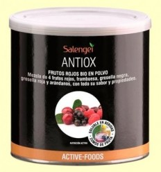 Antiox Fruits Vermells - Salengei - 200 grams