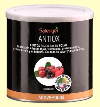 Antiox Fruits Vermells - Salengei - 200 grams