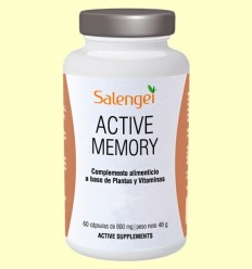 Active Memory - Salengei - 60 càpsules