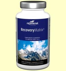RecoveryMatrix Tabletes - Rejuvenal - 90 pastilles