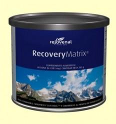 RecoveryMatrix Pols - Rejuvenal - 250 grams
