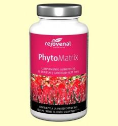 PhytoMatrix - Rejuvenal - 60 pastilles