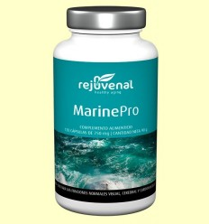 MarinePro - Rejuvenal - 120 pastilles
