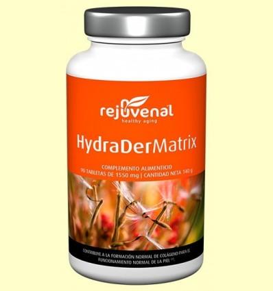 Hydradermatrix - Rejuvenal -90 pastilles