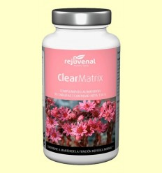 ClearMatrix - Rejuvenal - 60 pastilles