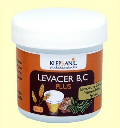 Levacer B C Plus - Klepsanic - 90 comprimits