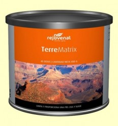 Terrematrix Pols - Rejuvenal - 400 grams