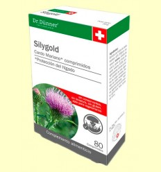 Silygold - Dr. Dünner - 80 comprimits