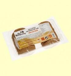 Galetes Integrals amb Taronja - la Campesina - 190 grams