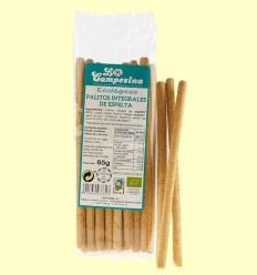 Bastonets Integrals d'Espelta Eco - la Campesina - 65 grams *