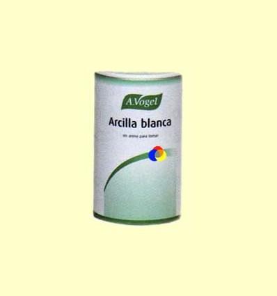 Argila Blanca - Blanquejador dental - A. Vogel - 400 grams