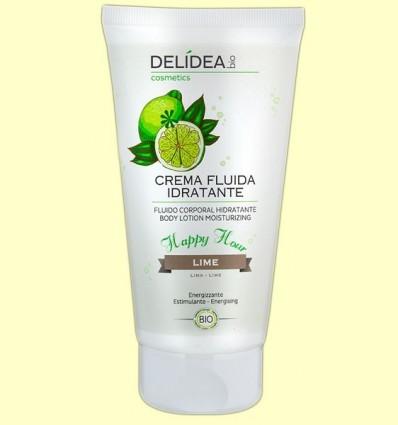 Loció Corporal de Lima Bio - Delidea - 150 ml