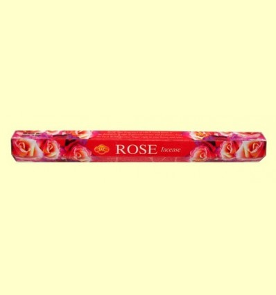 Encens Rosa - SAC - 20 varetes