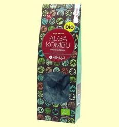 Alga Kombu Eco - Mimasa - 50 grams