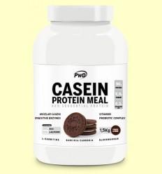 Casein Protein Galetes & Cream - PWD - 1,5 kg