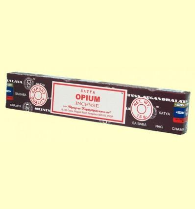 encens Opium - Satya - 15 grams