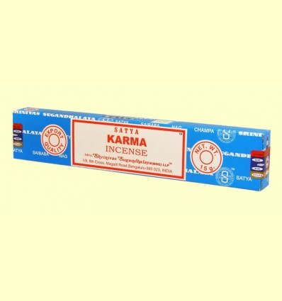 encens Karma - Satya - 15 grams