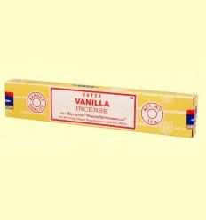 encens Vainilla - Satya - 15 grams