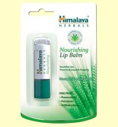 Bàlsam Labial Nutritivo - Himalaya Herbals - 4,5 grams
