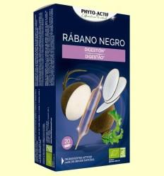Rave Negre Eco - Phyto Actif - 20 ampolles