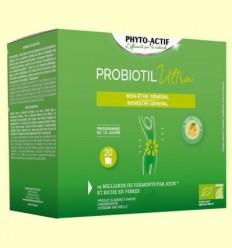 Probiotil Ultra Bio - Phyto Actif -20 sobres