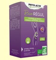 Bio-Regul Barretes Bio - Phyto Actif - 10 barretes