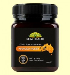 Mel de Manuka MGO 500 - Real Health - 250 grams