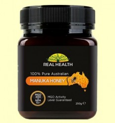 Mel de Manuka MGO 300 - Real Health - 250 grams