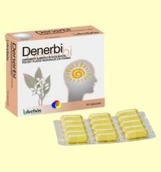 Denerbi - derbós - 45 càpsules