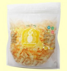 Pinya deshidratat en Trossos Eco - Energy Feelings - 1kg