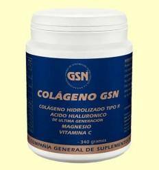 Col·lagen Sabor Taronja - GSN Laboratorios - 340 grams