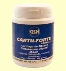 Cartilforce Complex Xocolata - GSN Laboratorios - 370 grams