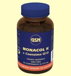 Monacol K - GSN Laboratorios - 90 comprimits
