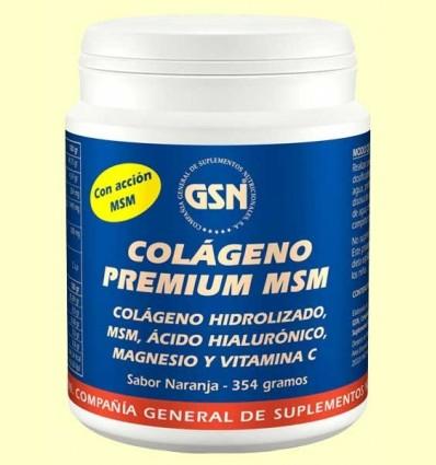 col·lagen Premium - GSN Laboratorios - 354 grams