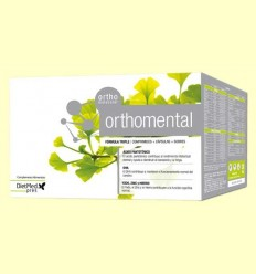 Orthomental - DietMed - 30 dosi