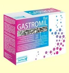 Gastromil Flat - DietMed - 10 sobres