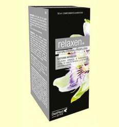 Relaxen Gotes amb Passionera i Valeriana - Dietmed - 50 ml