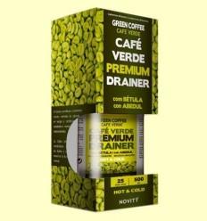 Cafè Verd Premium Drainer - Novity - 500 ml