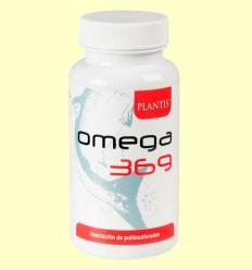 Omega 369 - Plantis - 100 càpsules