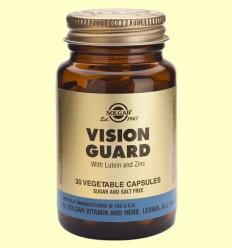 Vision Guard - Solgar - 30 càpsules vegetals